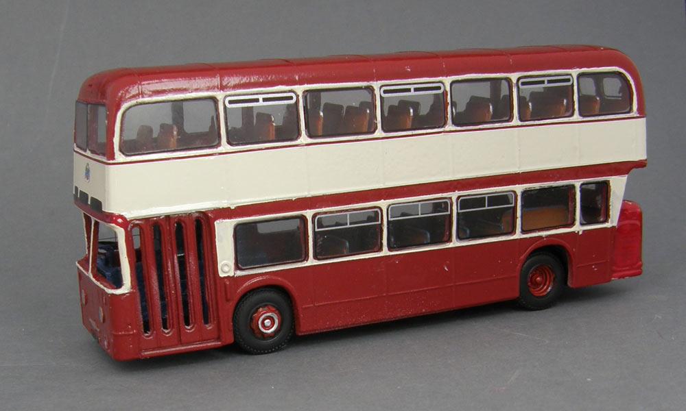 Little Bus Company