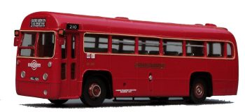 London Transport RF - 1:50 Scale